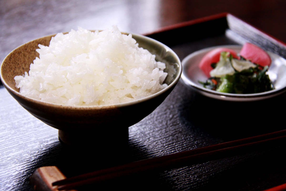 木酢米【つや姫】2kg|田沢頭グリーンメイト