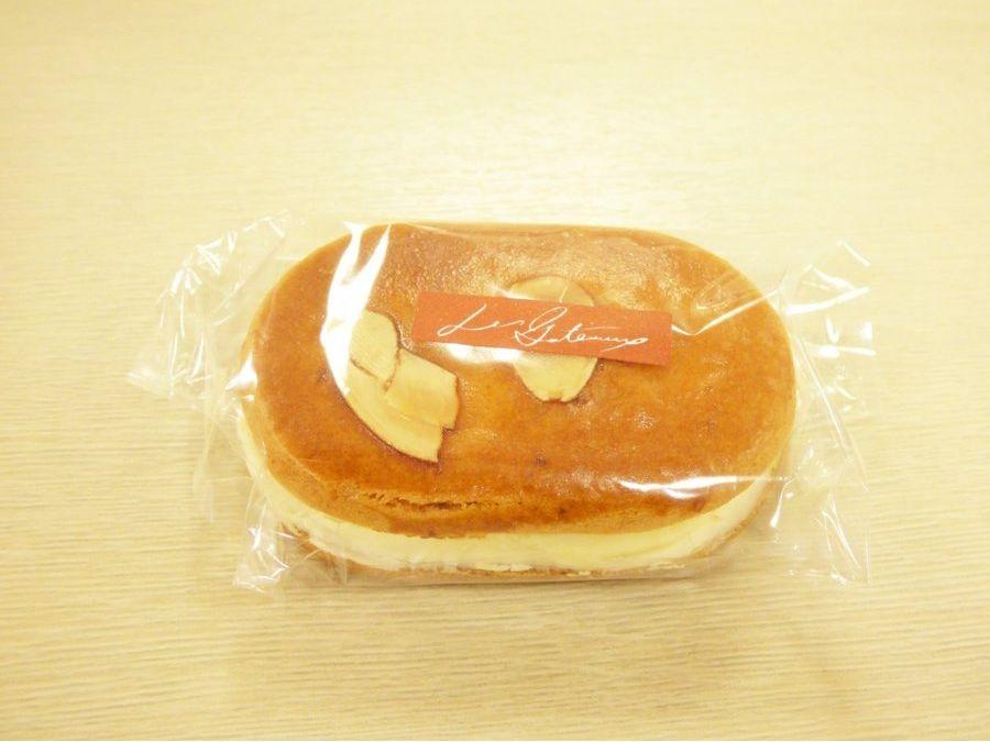 レーズンサンド|木村家菓子店