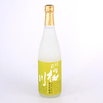小国桜川 純米吟醸 小国米美山錦使用 1800ml